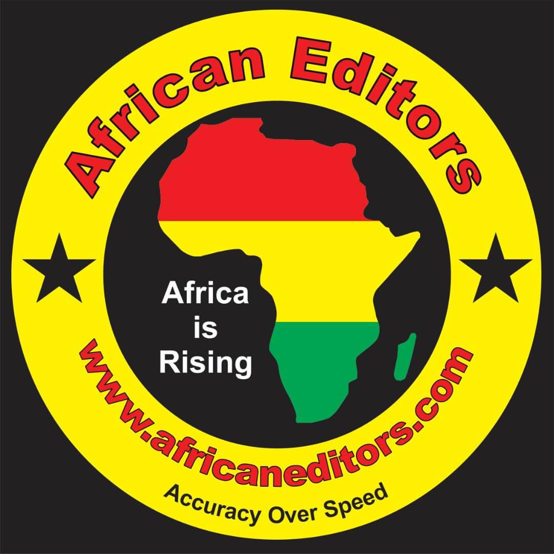 AfricanEditors.com
